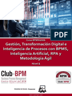 Folleto Programa Formacion BPMRAD PRESENCIAL-20-Horas