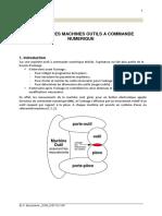 Chapitre 1_pratique Des Machines Outils a Commande Numerique