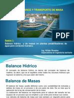 01 Sesion 1 Y 2-Balance Hidrico y de Masas en PTAP