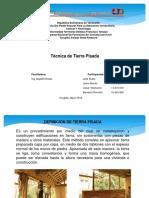 Diapositiva Tierra Pisada