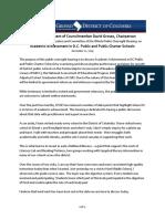 11222019 CM Grosso Opening Statement - Academic Achievement (1)