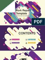 Work Report-WPS Office.pptx