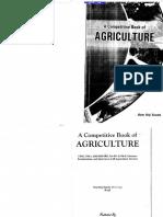 A Competitive Book for Agriculture by Nem Raj Sunda PDF