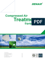 Compressed Air Treatment Equipment(1)