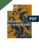 Ésquilo - Prometeu Acorrentado.pdf