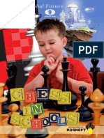 Chess in Schools Our Global Future