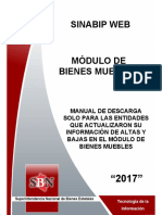 Manual de Descarga
