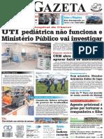 A Gazeta Cuiabá 22.11.2019