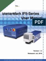 Stellar Mark if II Series User Manual v1.4