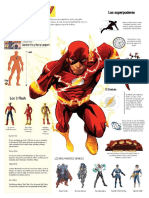 Infografia - Flash