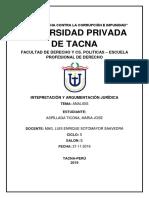 TAREA ACADEMICA 03-