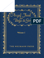 Brennan, Gerald - Angel Food for Boys & Girls - Vol. 1