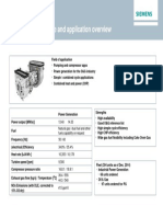 SGT400 to 2014 Siemens