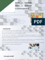 Planificación de Los Materiales de Producción-Equipo#2