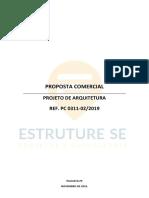PROPOSTA COMERCIAL - REF. PC 0311_02_2019 - Arquitetônico_e_Complementares.pdf