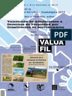 Ponencia en Guadalajara y Presentación LIBRO en FIL - LFRG