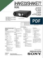 Vdocuments.mx Sony Hcd Shake33 Hcd Shake77 Ver10 Sm