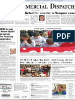 Commercial Dispatch eEdition 11-22-19