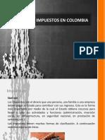 Impuestos EnColombia
