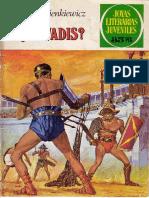Joyas Literarias Juveniles - 014 - Quo Vadis