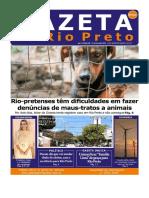 GazetadeRioPreto SP 22.11