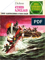 Joyas Literarias Juveniles - 150 - Grandes Esperanzas