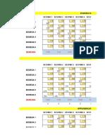 Metodos Deterministicos Ejercicios(3,4,5,6,7)