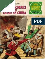 Joyas Literarias Juveniles - 186 - Las Tribulaciones de Un Chino en China