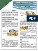 Tema 61 Organización Social, Política y Económica Del Tahuantinsuyo