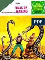 Joyas Literarias Juveniles - 201 - Las Aventuras de Simbad El Marino