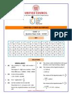 UCO 359 Key & Solution 05