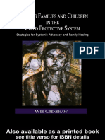 Treating Families and Children in the Child Protective System_ Strategies for Systemic Advocacy and Family Healing (Family Therapy and Counseling, 4) ( PDFDrive.com )