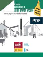 Guía de Gestión de la Prevención de Riesgos Laborales en el Sector Agroganadero Cultivo Extensivo, Intensivo y Vacuno de Leche