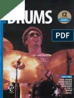 Rock School drums 6 grade