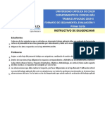Formato Rubrica Trabajo Aplicado Corte 1-Identificacion