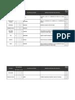 Análisis de Participantes y Árbol Problema