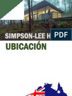 SIMPSON LEE HOUSE