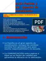 Relacionfamilia Escuela 090524133544 Phpapp02
