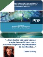 Sistema de Formación de Competencias en DP