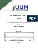 Term Loans   Case Study