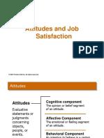 Attitudes HR