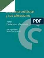 El Sistema Vestibular y Sus Alteraciones Tomo I.pdf