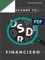 Descubre Tu Desorden Financiero