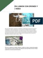 curso dron - lumion
