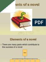 Novel Great Elements