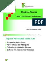 Mecanica Vetorial