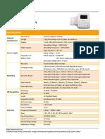 SE-1201 ECG Specification (20180307)