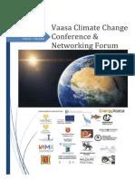 Vaasa Wildlife Festival 2019-VCCCNF Report