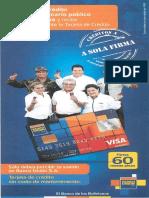 Credito Banco Union