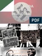 Puente Pezo y Castro Del Aguila 1ºH (Trabajo de Diapositiva)